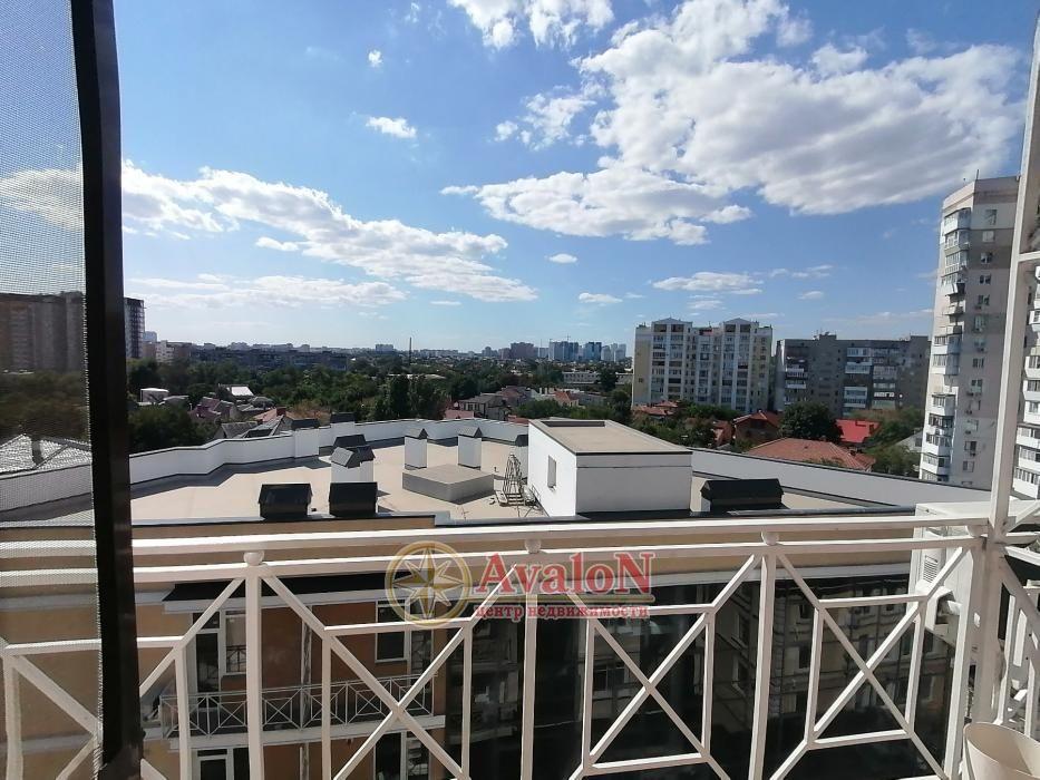 продажа однокомнатной квартиры номер A-165854 в Приморском районе, фото номер 9